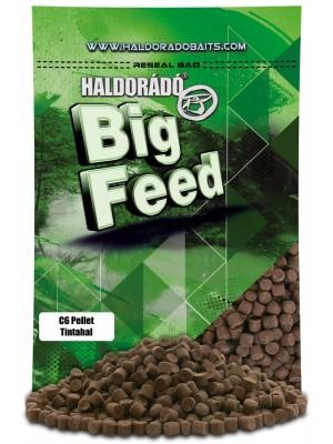 Haldorádó Big Feed - C6 Pellet - Kalamar