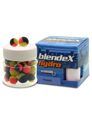 Haldorádó Blendex Hydro Big Carps 12, 14 mm - Triplex