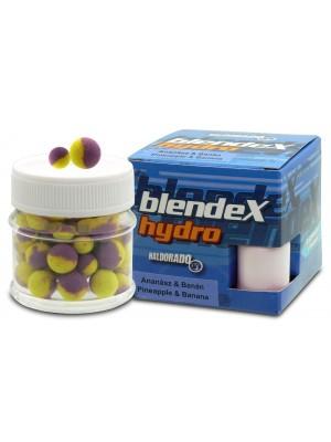 Haldorádó BlendeX Hydro Method 8, 10 mm - Ananás a Banán