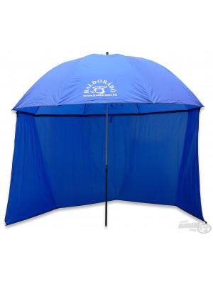 Haldorádó Modrý dáždnik s bočnicou 250 cm