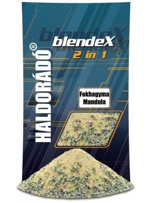 Haldorádó BlendeX 2 in 1 - Cesnak + Mandle