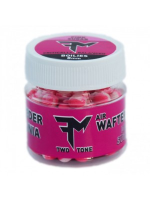 Feeder Mania Air Wafters Two Tone 10 mm Pink Sugar