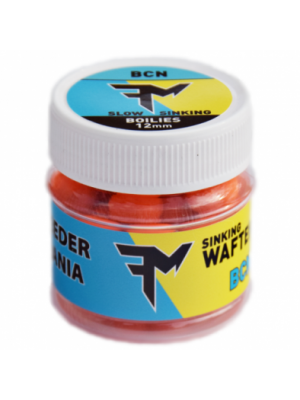 Feeder Mania Sinking Wafters 12 mm BCN