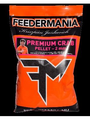 Feeder Mania Premium Crab Pellet 2mm