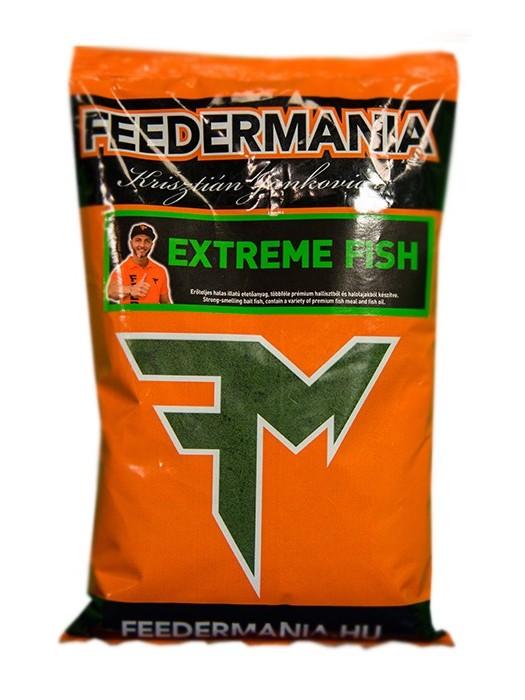 Feeder Mania Extreme Fish Method Mix Krmivo