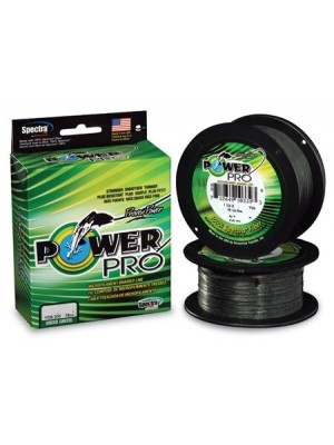 PowerPro - 0.06 mm / 135 m / 3 kg Green
